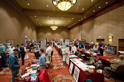 2008 suppliers show